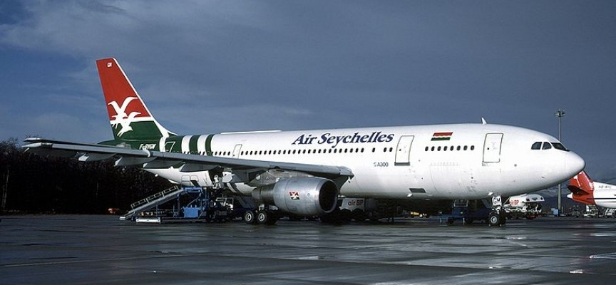 Indian Ocean gets first 4-star certified airline in Air Seychelles