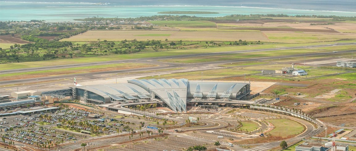 Mauritius airport aims to boost efficiency through globally certified programme