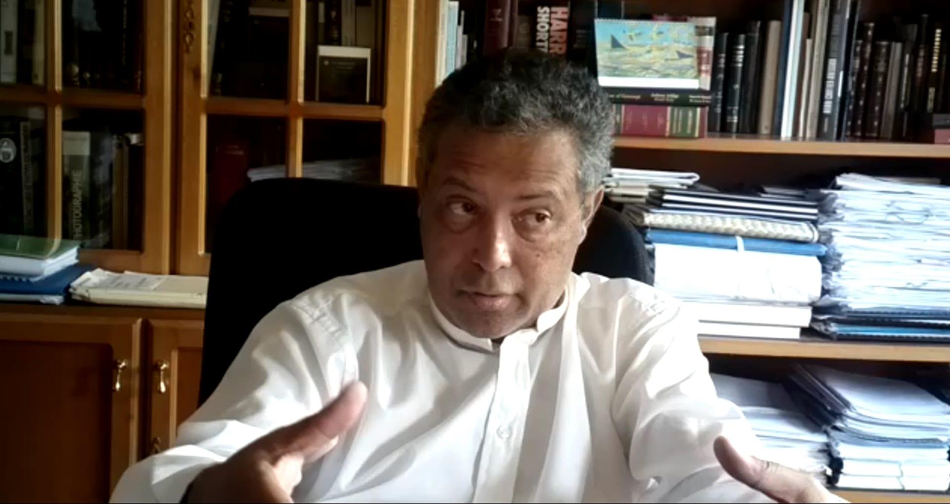 Vidéo : Antoine Domingue dresse son plan d'action