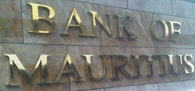 Bank of Mauritius steps up efforts to tackle excess liquidity