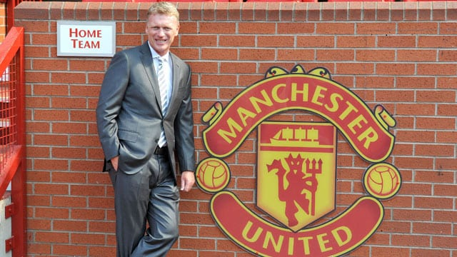 Rien ne va plus pour Manchester United