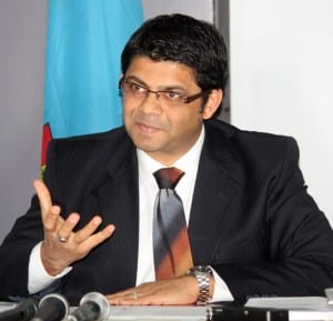 Mauritius and Fiji to sign agreement on investment cooperation soon