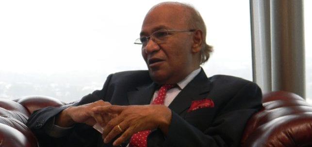 Interview, Bheenick: Banks must no longer display 'exuberance' in lending