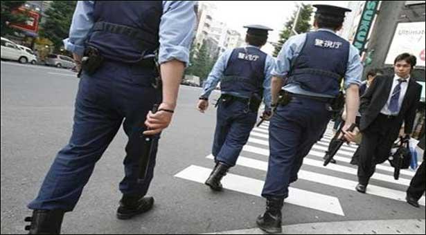 Japon: 4000 policiers pour arrêter un violeur présumé