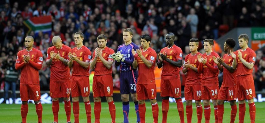 Football : La première de Liverpool à Stoke City en Premier League