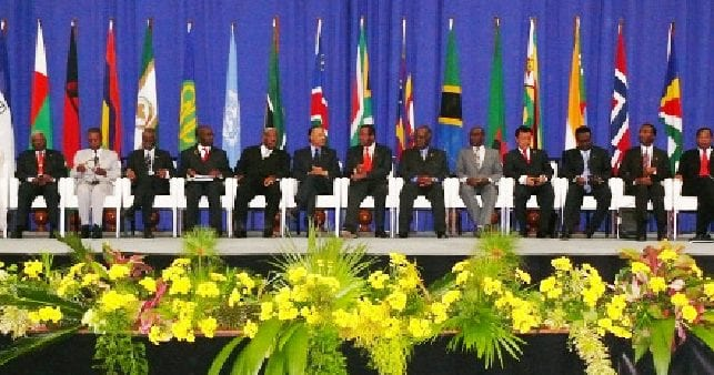 All imports from SADC countries now duty-free for Mauritius
