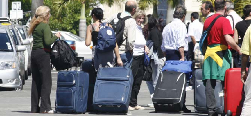Mauritius fails to meet 2013 target of one million tourists