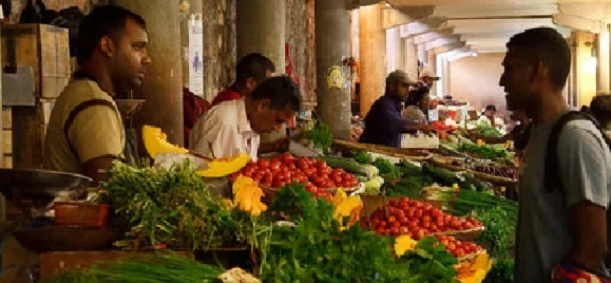 Mauritius farmers to benefit from national wholesale market soon