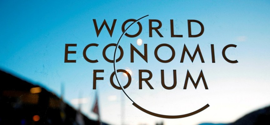 Ramgoolam au World Economic Forum en Suisse