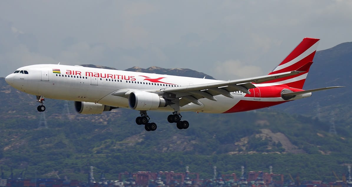 Air Mauritius redouble ses efforts sur la Chine