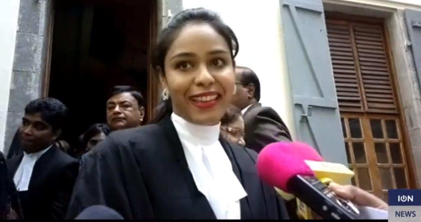 Vidéo: 28 nouveaux avocats rejoignent le barreau
