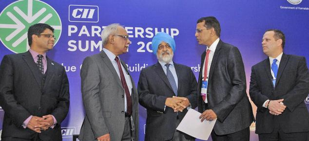 Balancing growth and sustainability a tough act: Mauritius Industry Minister
