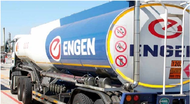 Engen expands bunker supply operations in Mauritius