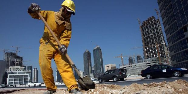 Mondial 2022 : 185 Népalais meurent sur les chantiers au Qatar