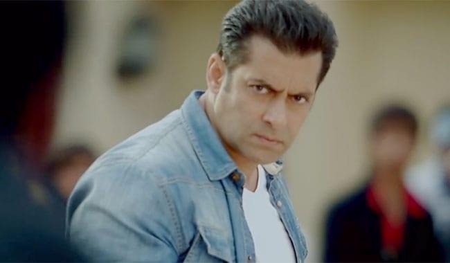 2014 bad start for Salman Khan