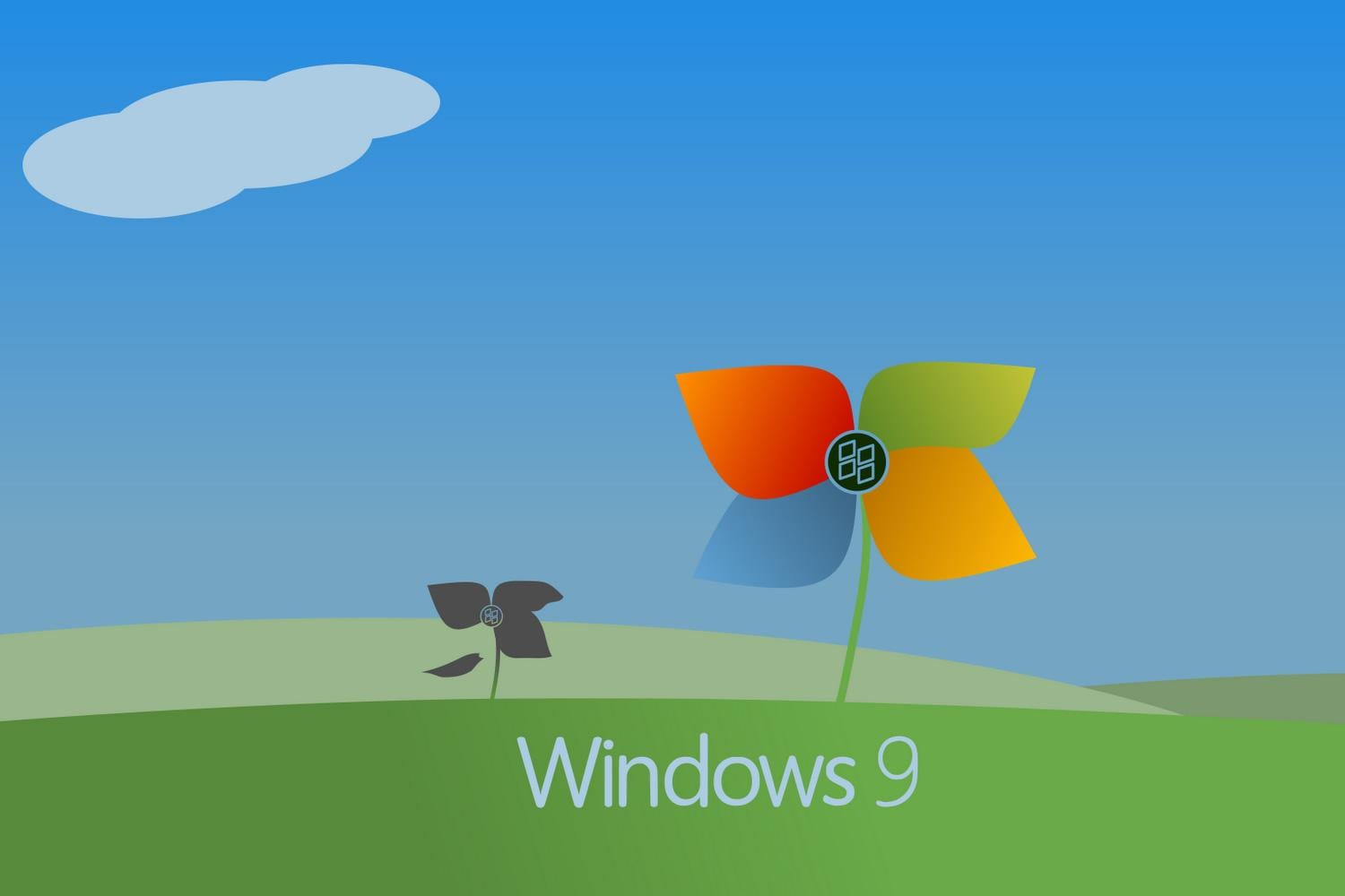 Microsoft expected to deliver Windows 9 in April 2015