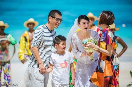 Mauritius star rises in China; wins multiple tourism awards