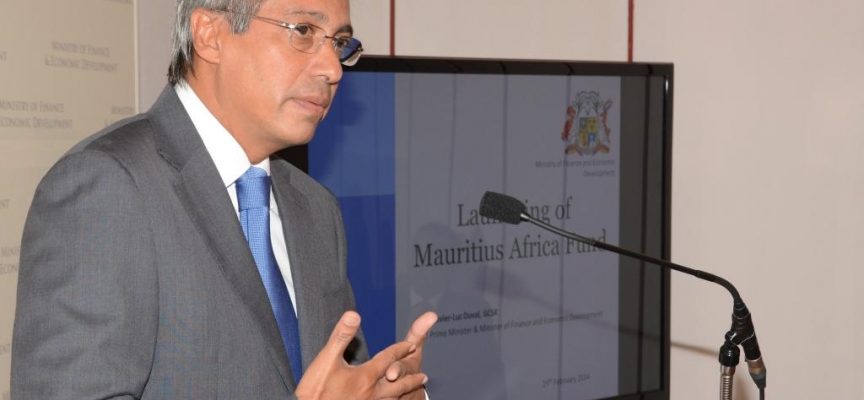 Mauritius launches Africa fund to help companies with African forays