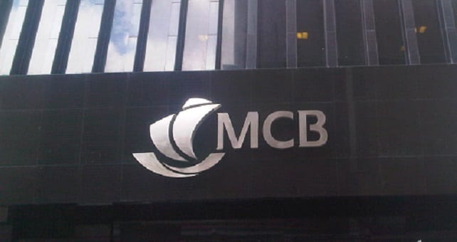 Mauritius Commercial Bank sees over 12% rise in first-half profits
