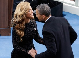 Liaison Obama-Beyoncé : Le Washington Post dément