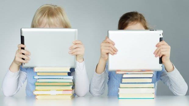 Tablettes et smartphones ne sont pas moins dangereux pour les enfants