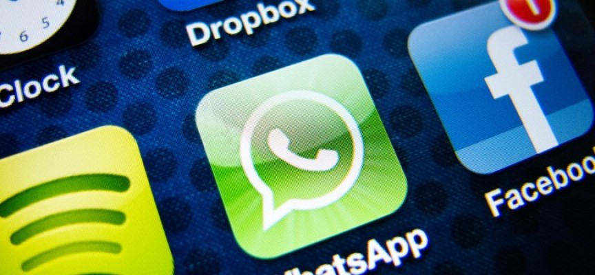 Facebook and WhatsApp Alliance worth an eye-popping $19 billion!