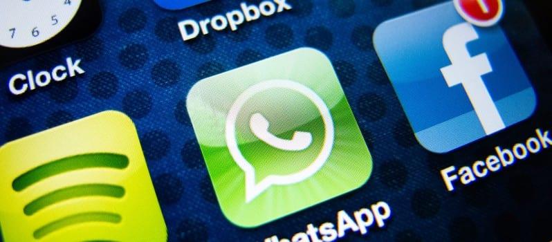 Facebook and WhatsApp Alliance worth an eye-popping $19 billion!