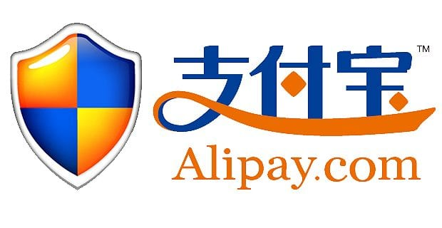 China's Alipay is currently world's biggest payment company