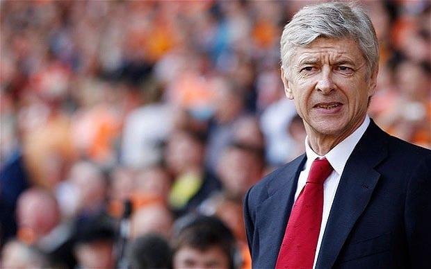 [Champions League] Arsène Wenger : « Tout était contre nous »
