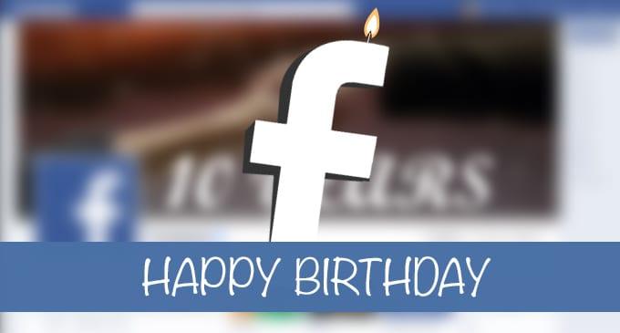 Facebook: 10 years, 10 milestones