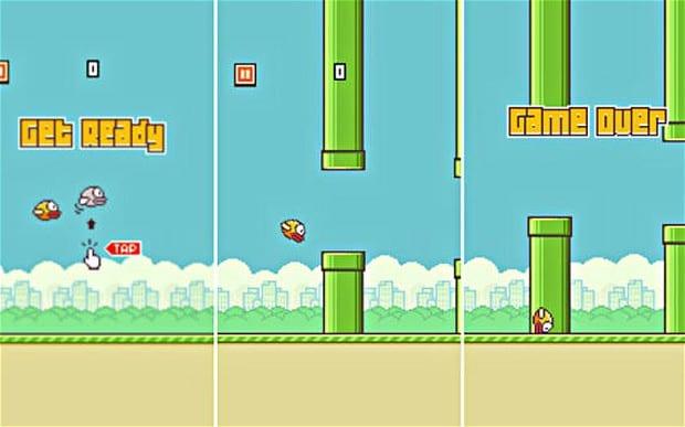 Flappy Bird : L'oiseau est-il vraiment mort ?