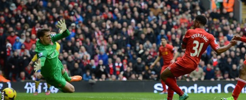 Premier League : Liverpool domine le leader Arsenal 5 buts à 1