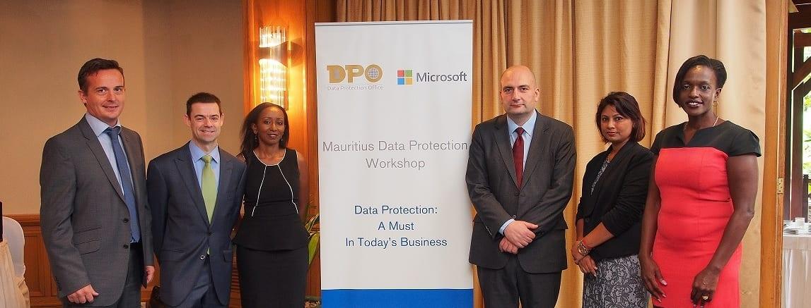 Microsoft et le Data Protection Office collaborent pour la protection des données