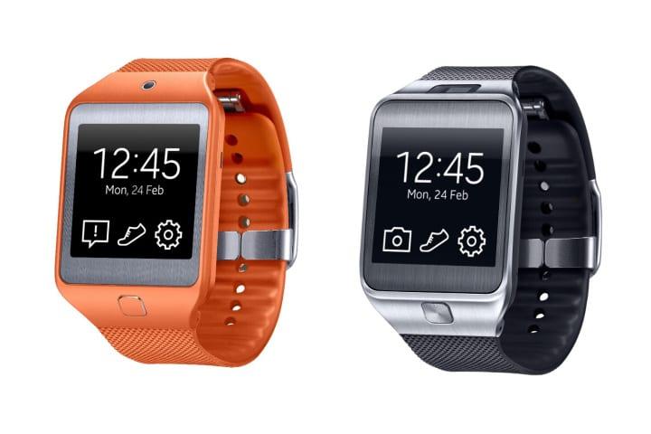Samsung dévoile cette semaine la Galaxy Gear 2