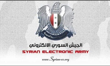 Syrian Electronic Army hacked Forbes' website, one million credentials stolen