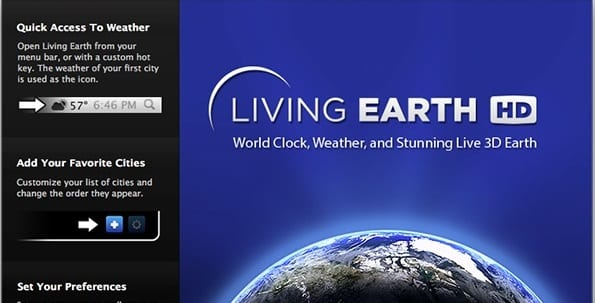 Tech Tools: 3 must-have weather apps