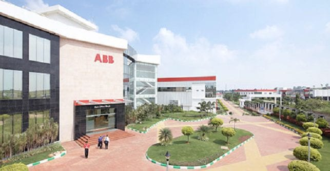 ABB Mauritius delivers 17 central inverters for Photo Voltaic Power Plant