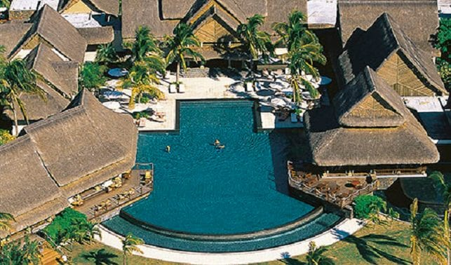 Mauritius' Constance Hotels tops small luxury hotels ranking by Global Review