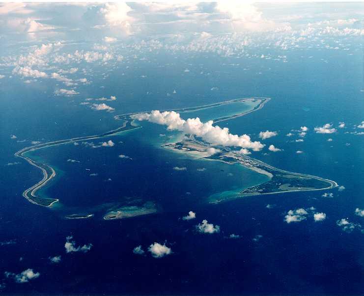 Chagos : Le comité parlementaire tient sa première réunion