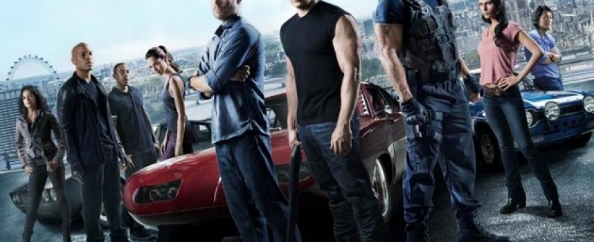 Fast and Furious 7 : le tournage reprend