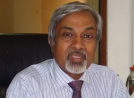 [Financial ExpertSpeak] ICT sector to power growth of Mauritian economy: Ganesh Ramalingum