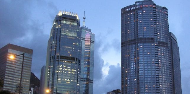 Mauritius climbs up 5 places to come 63rd among global financial centers