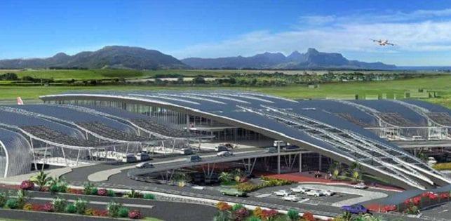 Aéroport : 2 200 frontliners pour barrer la route au virus