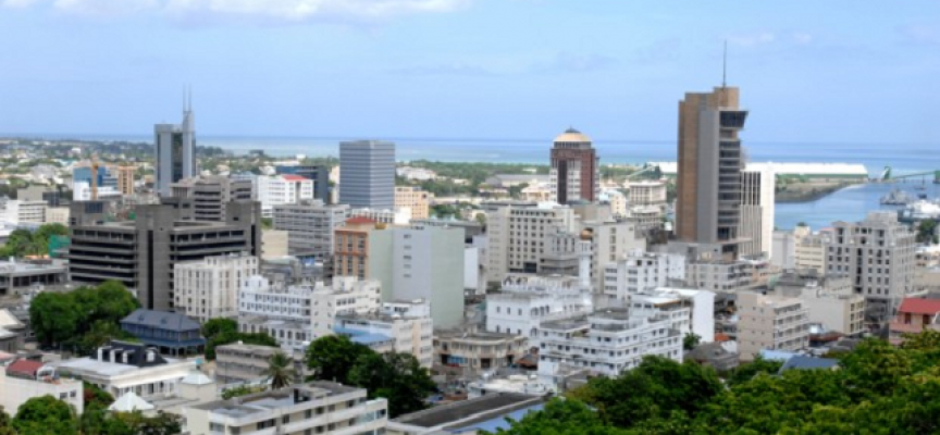 Mauritius business confidence declines 2.7 points in first quarter 2014