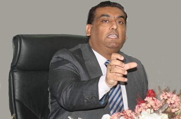 Mauritius business minister flags off second edition of co-op excellence awards