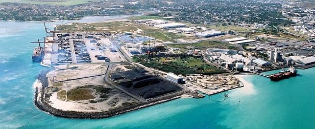 Mauritius lowers 2013 trade deficit by 4.7% on export boost