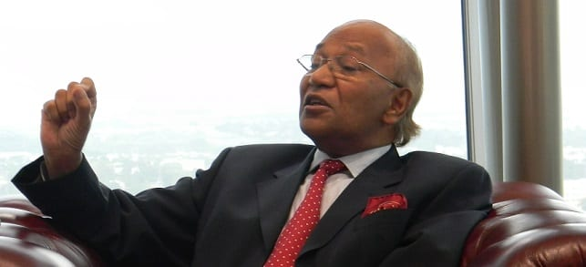 Bheenick: Mauritius monetary policy committee needs to be more independent