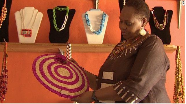Rwanda and Mauritius boost business ties