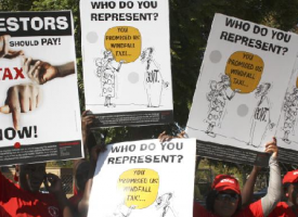 "ActionAid warns Nigeria that Mauritius tax treaty could ""hurt"" economy"