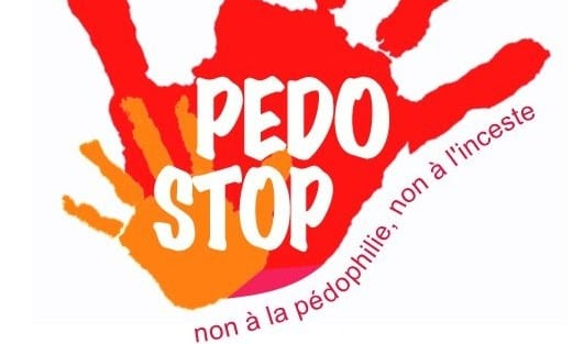 Une marche avec Pedostop pour dire non aux violences sexuelles ce mercredi